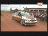 Course automobile: toutes les étapes du 10ème Rallye de Bouaké
