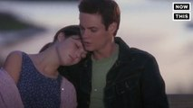 A Part Of Mandy Moore Fell In Love With Shane West On 'A Walk To Remember'