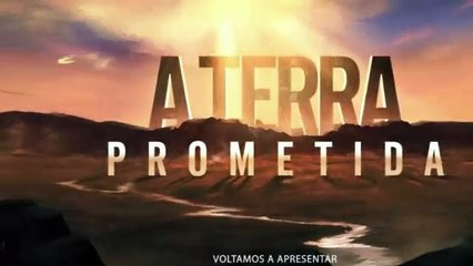 A Terra Prometida capitulo 148 parte 4