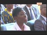 Distinction: Murielle Ahouré élevée au grade d'officier de l'ordre national ivoirien