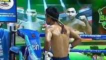 Thai Fight, Nongbig Thai Vs. Thai, Muay Thai, 27 1 2017