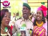 (Canal 2) - JT 20h du 02/01/2017 - Que pensent les camerounais suite au discours du Pr