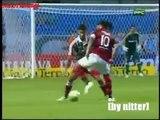 Ronaldinho Dribles e gols Flamengo 2011 em HD
