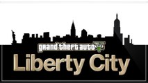 GTA Liberty City mod for SA (Beta 7) Footage - video dailymotion