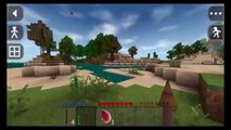 Its Hunting Time: Survivalcraft - Day 2 Walkthrough