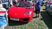 00357 2016 At Walton Naze Essex Classic Car Show Unedited Video