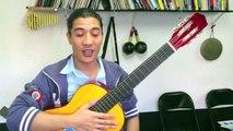 Cours Guitare Étang-Salé La Réunion
