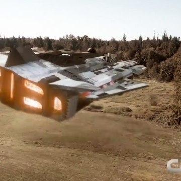 "DC's Legends of Tomorrow - Saison 2 SPOT TV VO ""Havoc"""