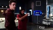 "Flash (2014) - saison 3 Teaser VO ""Whisper to a Scream"""