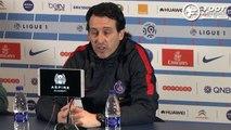 PSG : Unai Emery s'emballe pour Gonçalo Guedes