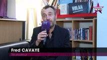 """Fred Cavayé : ses confidences sur son film """"Radin !"""" avec Dany Boon (EXCLU VIDEO)"""