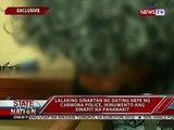 Lalaking sinaktan ng dating hepe ng Carmona police, nasa protective custody na ng CHR