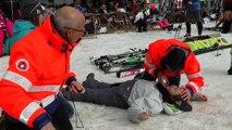 Hautes-Alpes : La Mountain Connect pour sensibiliser à la sécurité hors-piste à Puy-Saint-Vincent