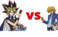 Yami Yugi vs Joey Wheeler Yu-Gi-Oh Duel Links #3