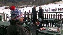 D!CI TV : Hautes-Alpes : (Pas) drôle d'hiver pour Jean-louis à Ancelle
