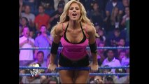 Torrie Wilson Playboy Photo Shoot Video Package Smackdown 03062003