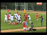 Sport/CAN Rugby 2013: Victoire de la Côte d'Ivoire face au Maroc