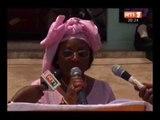 District des savanes: la première dame fait des dons aux populations de Ouangolo et Sinematiali