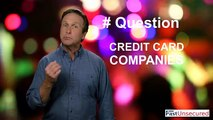 How many credit bureaus do credit card companies pull when they approve you for credit cards