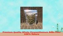 Chrysanthemum Buds Tea  Loose Buds  By Nature Tea 8 oz 40a96f52