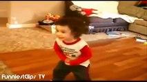 Приколы с детьми    Смешные Видео для детей