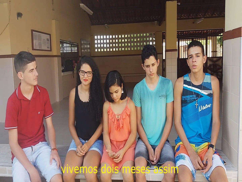 Drogas - Colégio Estadual Cesar Borges {2° B}
