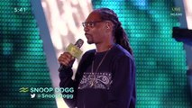 "Snoop Dogg ""The Next Episode"" & ""Nuthin But a G Thang"" Live @ FOX ""New Year's Revolution"", Bayfront Park, Miami, FL, 12-31-2016 Pt.1"
