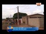 Region des savanes: Les populations se mobilisent avant l'arrivée du Président de la république