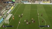 FIFA 17 comeback of comebacks