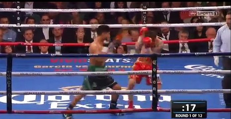 Mikey Garcia vs Dejan Zlaticanin Full Fight