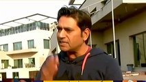 Aaqib Javed Found two Great Fast Bowlers for PSL - Video Dailymotion