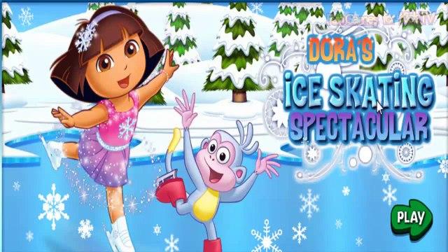 Dora the Explorer Games: Nick Jr. Game for Kids TV