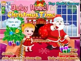Baby Hazel Christmas Time Game New Baby Hazel Games Merry Christmas Party Baby Games Baby Games dw