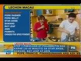 Kitchen Hirit: Lechon Macau | Unang Hirit