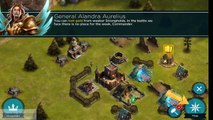 Rival Kingdoms: Age of Ruin - Gameplay Walkthrough - First Impression iOS/Android