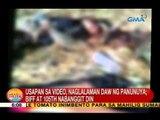 UB: 55th SAC, bagsak na raw bago pa magtanghali noong January 25
