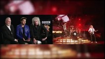 Queen announces tour, possibility of recording with Adam Lambert
