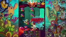 Dont Touch Charm Plant !! Prickly Pear - Plants Vs Zombies Heroes