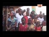 Election municipale dans la commune de Kaniasso: Dernier jour de campagne avec Chantal Fanny