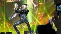 Adam Lambert, Queen - The show must go on_ Queen and Adam Lambert are hitting the road again