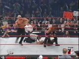 Scott Steiner Attacks Chris Jericho [2002-11-18]