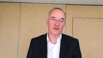 Les réactions de Hugues Fourage, député PS de la 5e circonscription