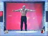 Scott Steiner Joins The RAW Roster [2002-11-18]