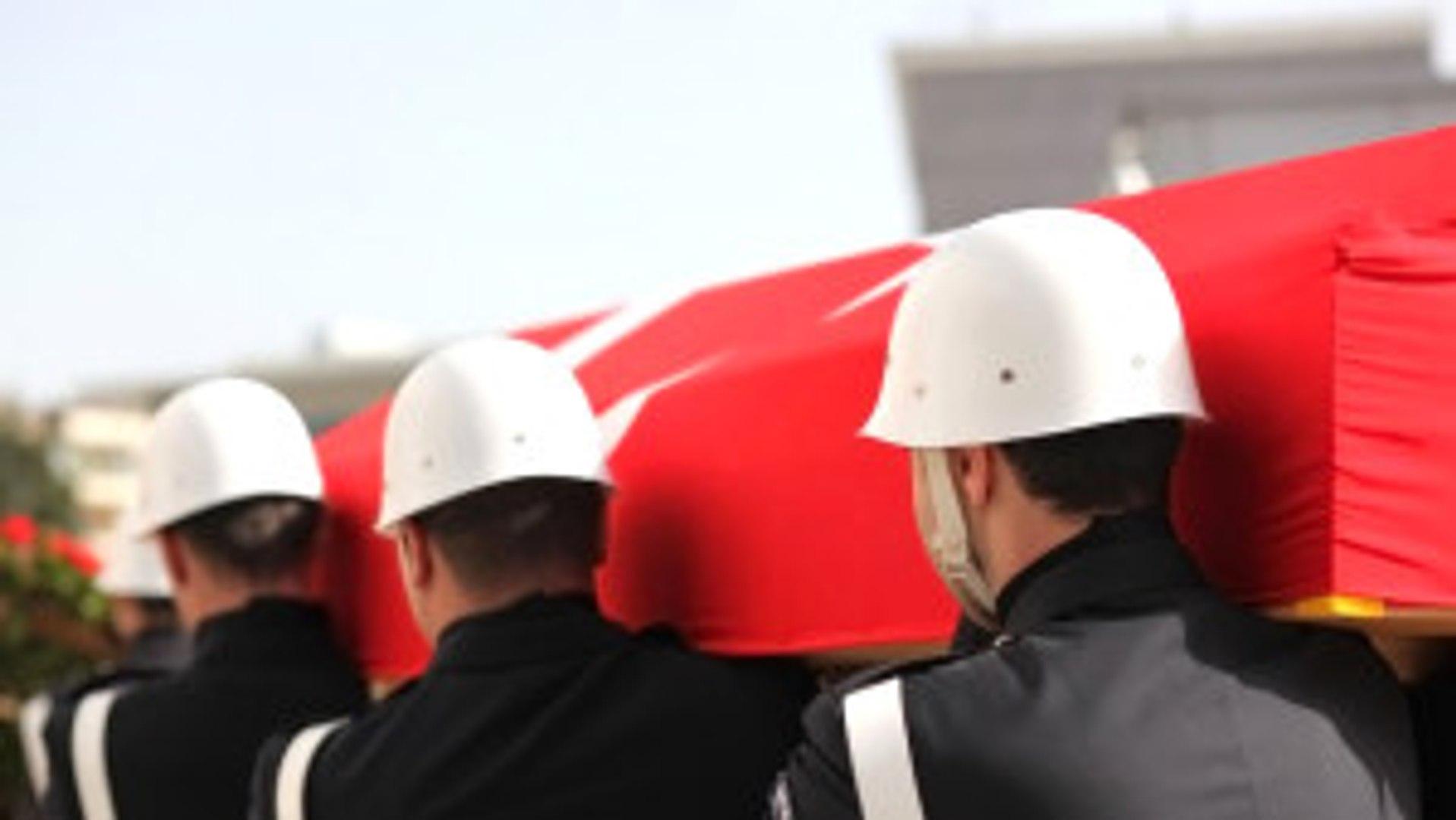 Son Dakika! El Bab'dan Acı Haber: 1 Asker Şehit Oldu