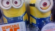 IMC Toys - Despicable Me - Minions Stuart & Dave Walkie Talkies Set - TV Toys