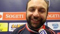Arnaud Héguy : « C'était mal embarqué, mais on y était bien »