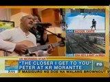 WATCH: Viral father-daughter tandem shares gift of music   Unang Hirit