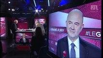 """Macron a """"une qualité politique qui saute aux yeux"""", juge Moscovici"""