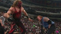 WWF.SummerSlam.2000 | Undertaker vs Kane | Undertaker Unmask Kane