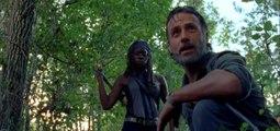 The Walking Dead temporada 7 - Tráiler de la segunda mitad de temporada